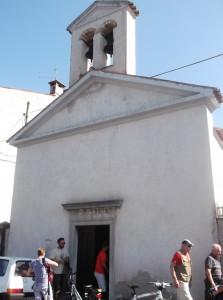 Chiesetta di S Rocco (2)