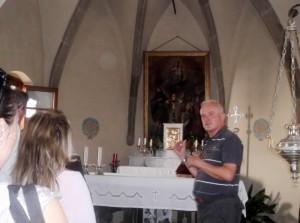 Chiesetta di S Rocco (4)