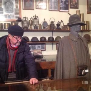 Foto visita al Museo Kanal 8