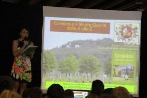 Ambientarti - presentazione Comròns e il Quarin dalla A alla Z venerdì 5 giugno 2015