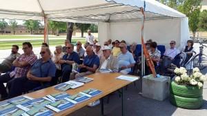 Presentazione IX Edizione Quaderno del Quarin AmbientArti 7 giugno 2015 1